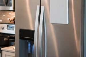Best Counter Depth French Door Refrigerator