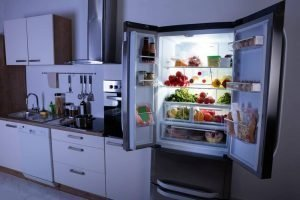 Best French Door Refrigerator Under 2000
