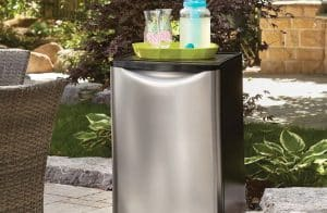 Outdoor Fridge